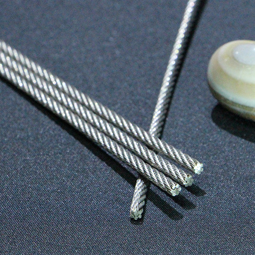 7x19 Stainless Steel Control Wire